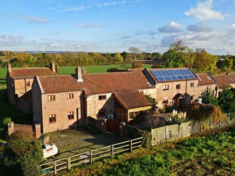 6 Bedrooms Property for sale in Old Trough Lane, Brough