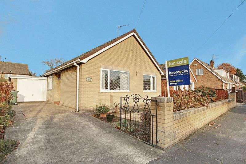 3 Bedrooms Detached Bungalow for sale in Barley Gate, Leven