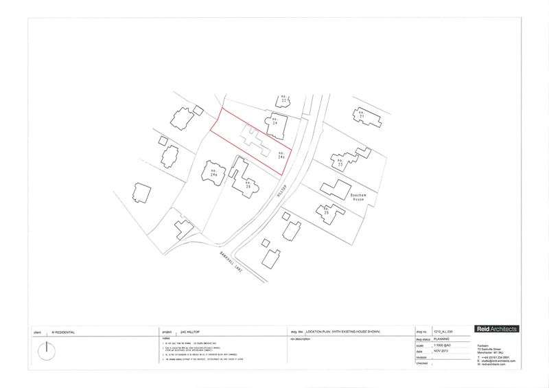 Land Commercial for sale in Hill Top, Altrincham