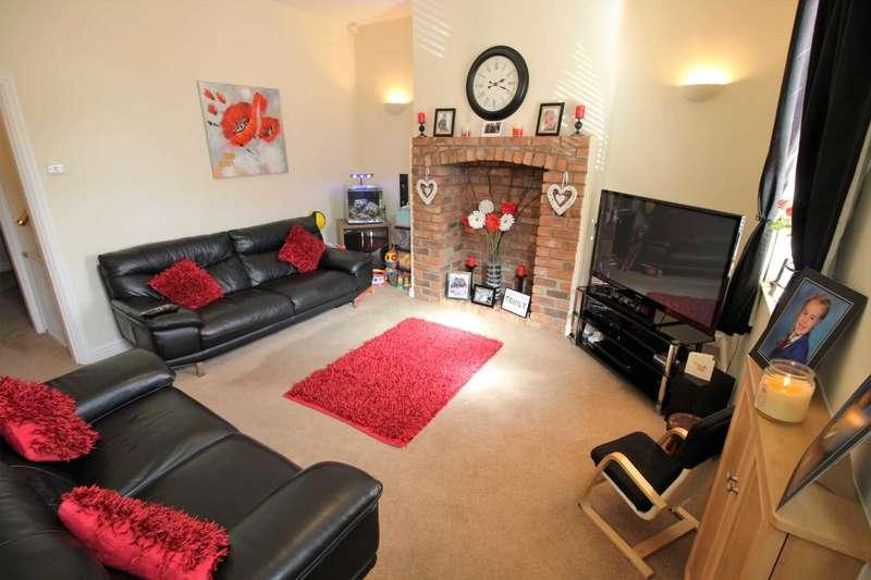 3 Bedrooms Terraced House for sale in Ney Street, Ashton Under Lyne