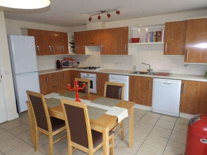 4 Bedrooms Terraced House for sale in Squirrel Chase, Witham St. Hughs, Lincoln, Lincolnshire