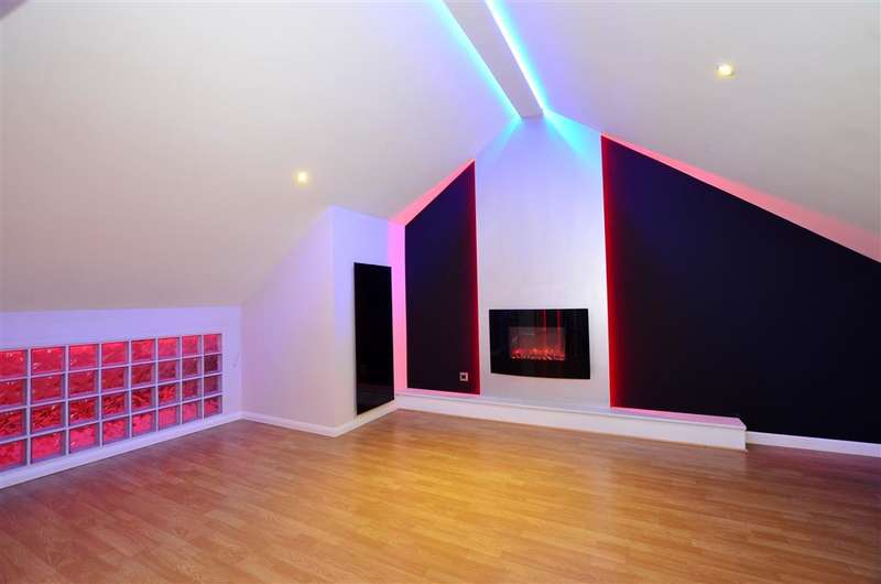 2 Bedrooms Apartment Flat for sale in Holland Road, Maidstone, Kent