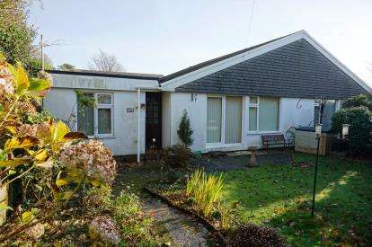 3 Bedrooms Bungalow for sale in Par, Cornwall