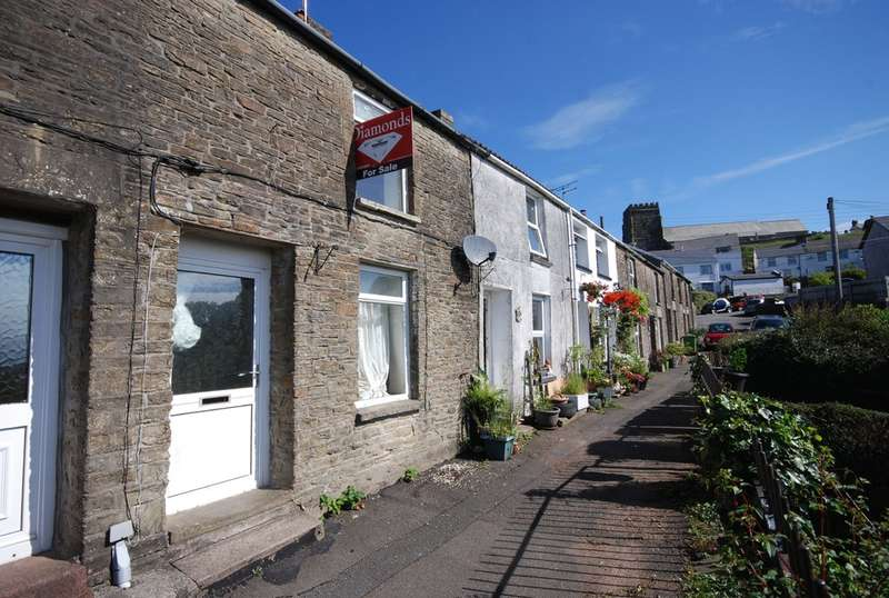1 Bedroom Cottage House for sale in Heol y Graig, Old Llantrisant, CF72 8EP