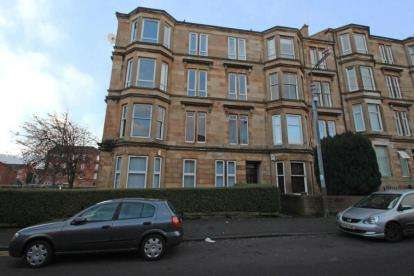 2 Bedrooms Flat for sale in Ingleby Drive, Glasgow