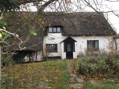 Detached House for sale in Walcott, Norwich, Norfolk