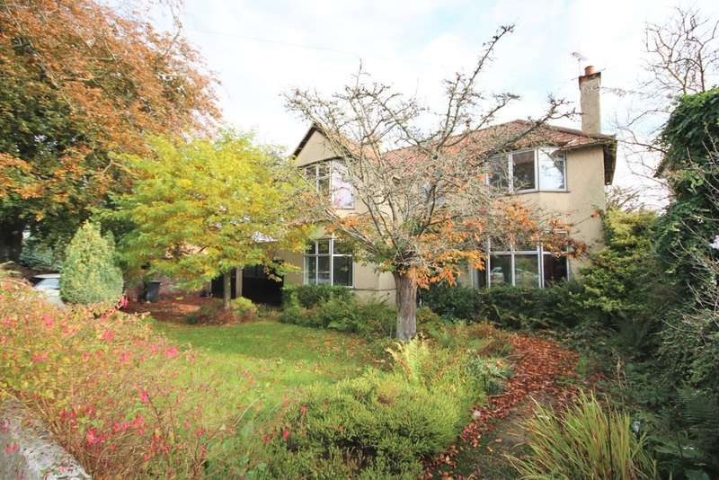 3 Bedrooms Detached House for sale in Ethelbert Road, Canterbury