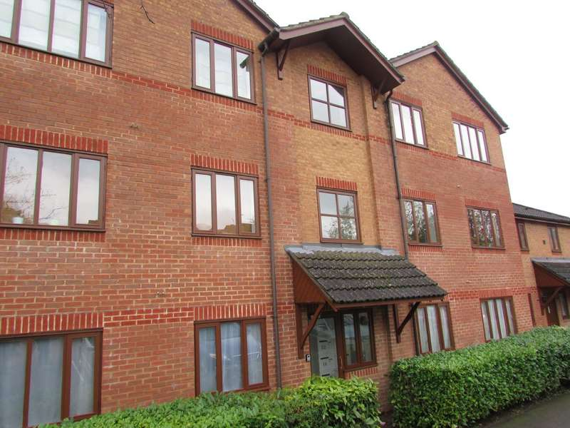 1 Bedroom Flat for sale in Parklands, Banbury