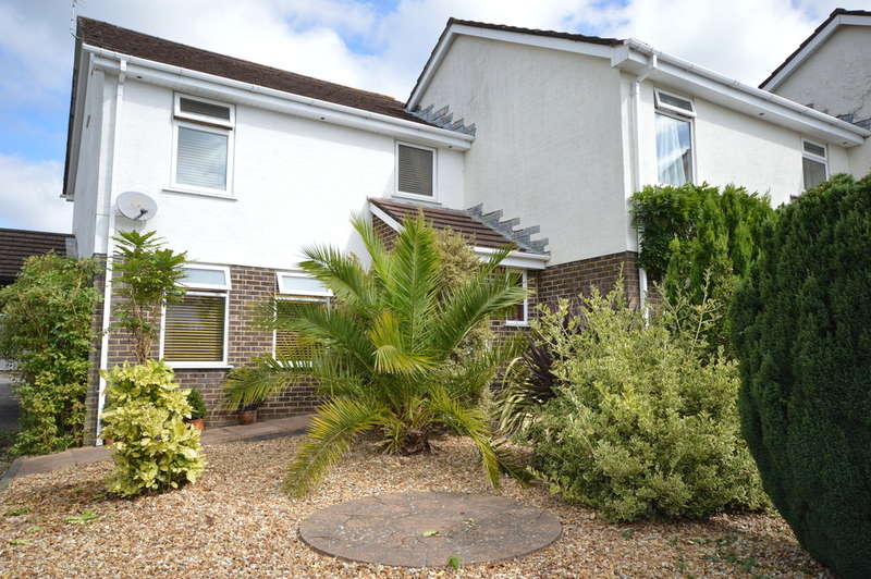 4 Bedrooms End Of Terrace House for sale in Brownsea Close, New Milton