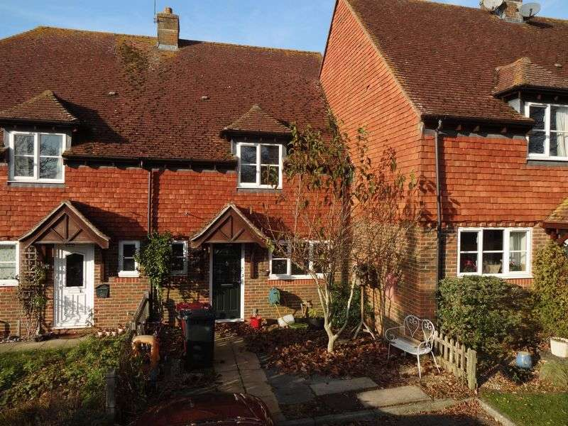 3 Bedrooms Terraced House for sale in Leaside, Northchapel