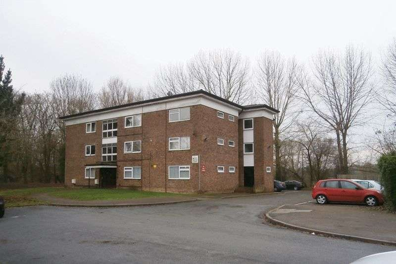 1 Bedroom Flat for sale in Mitton Way, Tewkesbury