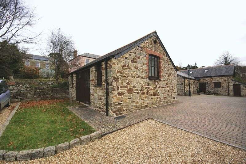 1 Bedroom Detached Bungalow for sale in Rhind Street, Bodmin