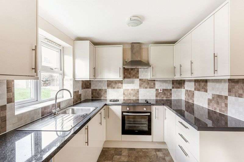 2 Bedrooms Flat for sale in Nottingham Road, SOUTH CROYDON