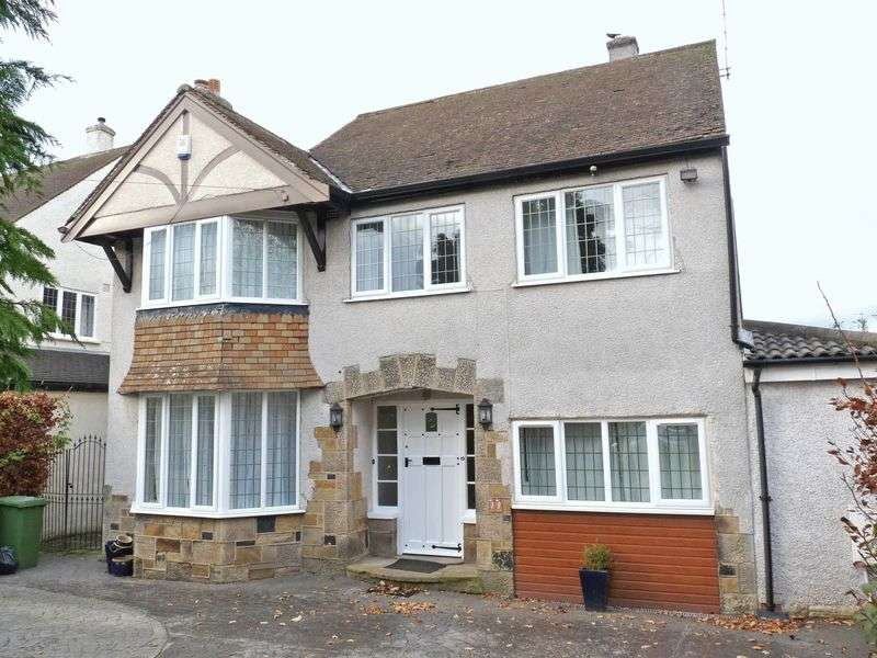 5 Bedrooms Detached House for rent in Church Lane, Adel, Leeds LS16 8DB 5 Bedroom, 3 Bathroom, 3 Reception Detached Family Home