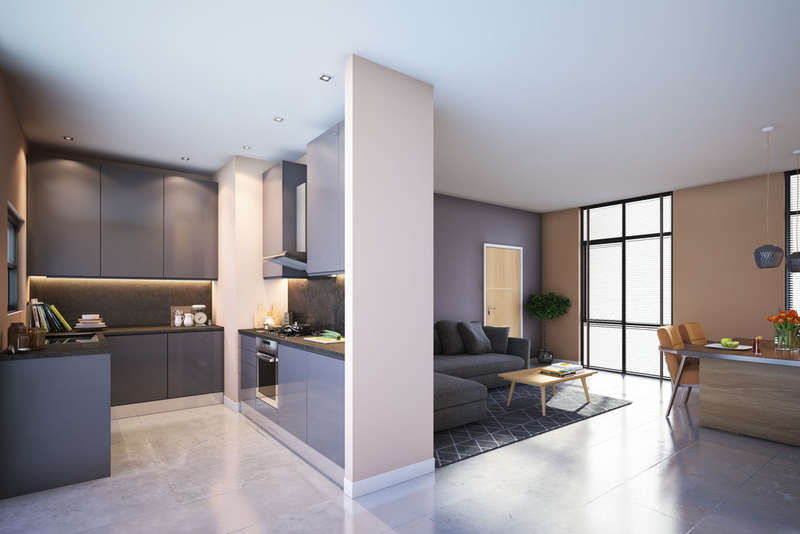 2 Bedrooms Apartment Flat for sale in New Chinatown