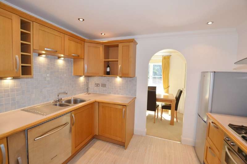 2 Bedrooms Apartment Flat for sale in Flat 8 Heritage Court, 44 Fennyland Lane