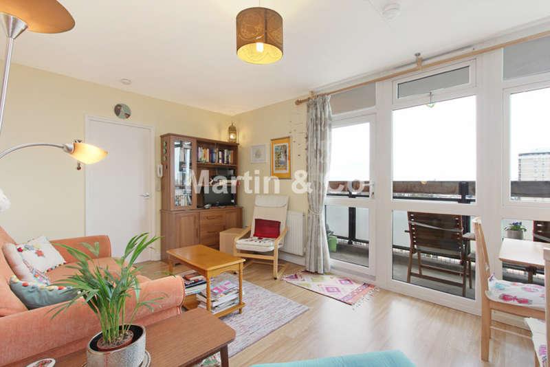 1 Bedroom Apartment Flat for sale in Marine Street, Bermondsey
