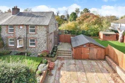 4 Bedrooms House for sale in Cudham Lane South, Cudham, Sevenoaks