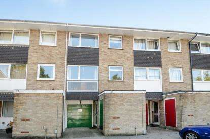 4 Bedrooms Terraced House for sale in St. David's Close, West Wickham