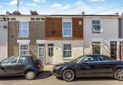 2 Bedrooms Terraced House for sale in Southsea, Hampshire