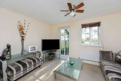 4 Bedrooms Terraced House for sale in East Cowes, Isle Of Wight, East Cowes