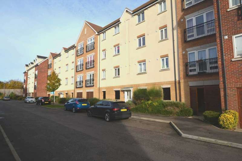 2 Bedrooms Apartment Flat for sale in Redhouse Park