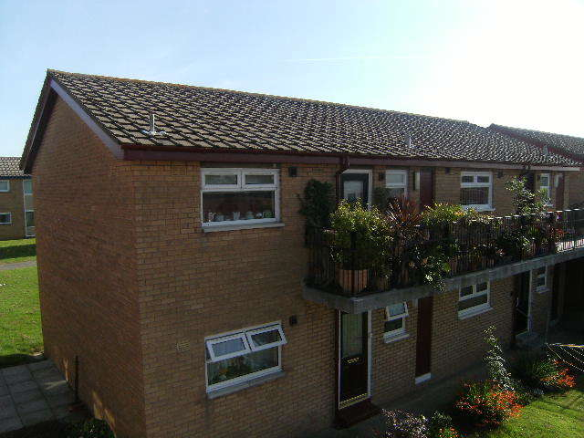 1 Bedroom Flat for sale in Ashfield Court, Bispham, Blackpool, Lancashire, FY2 0DQ