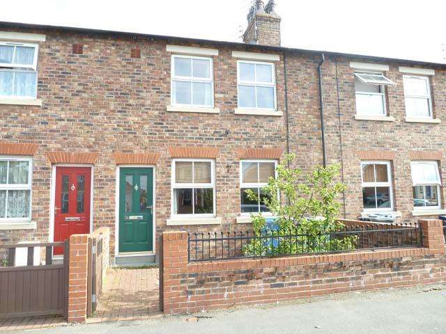 3 Bedrooms House for sale in Gamble Road, Thornton Cleveleys, Lancashire, FY5 4JH