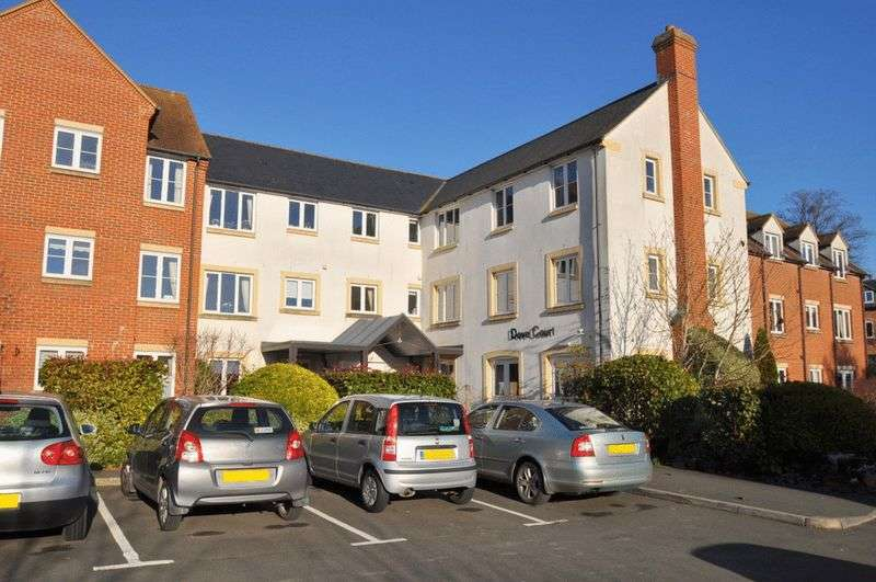 1 Bedroom Retirement Property for sale in Dove Court, Faringdon, SN7 7AB