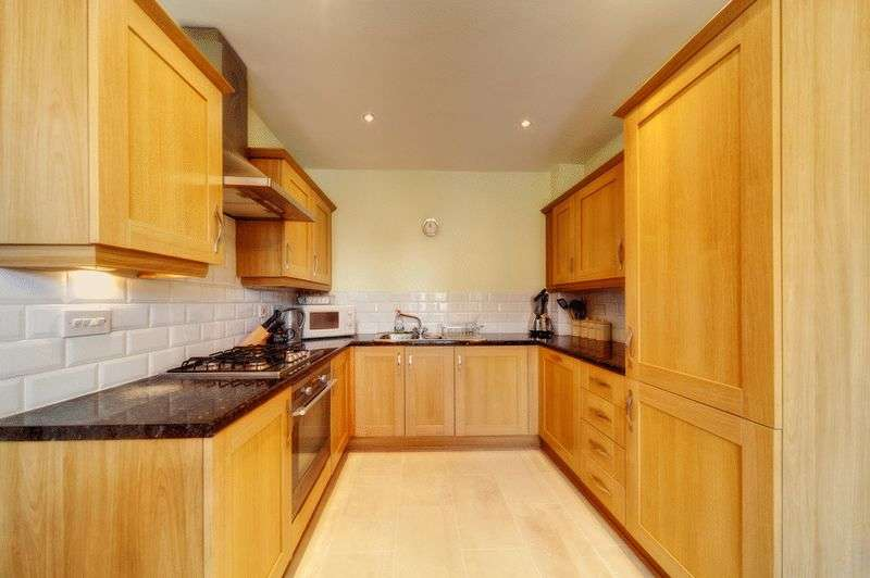 4 Bedrooms House for sale in Sandringham Meadows, Blyth