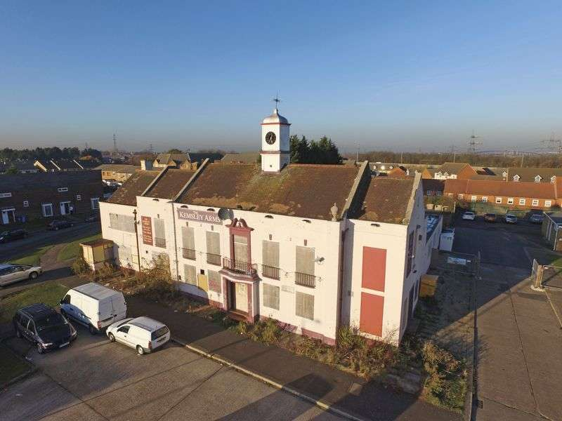Property for sale in The Square, Kemsley, Sittingbourne