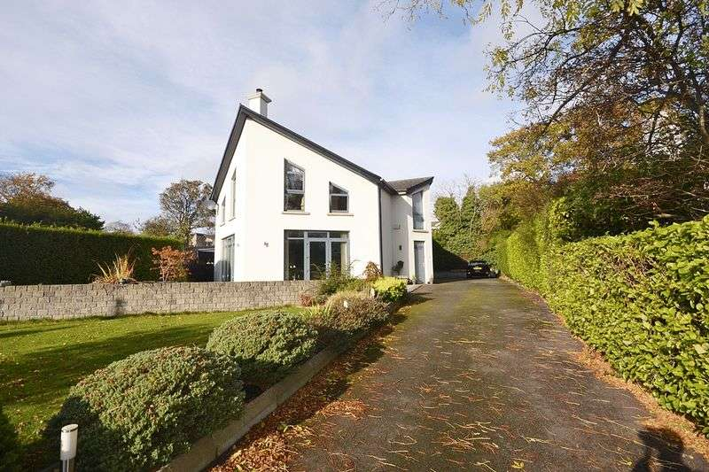 4 Bedrooms Detached House for sale in Belfast Road, Carrickfergus