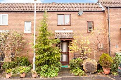 1 Bedroom Terraced House for sale in Glastonbury, Somerset, .