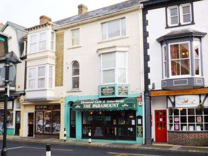 Hotel Commercial for sale in Shanklin, Isle Of Wight