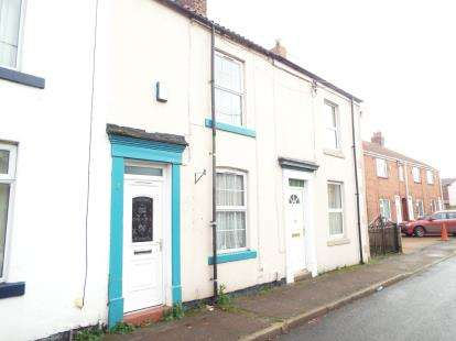 2 Bedrooms Terraced House for sale in John Street, Great Ayton, North Yorkshire, England