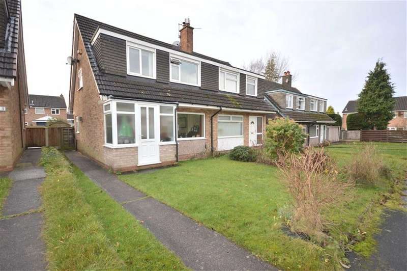 3 Bedrooms Property for sale in PRINCES WALK, Bramhall, Stockport, Cheshire, SK7