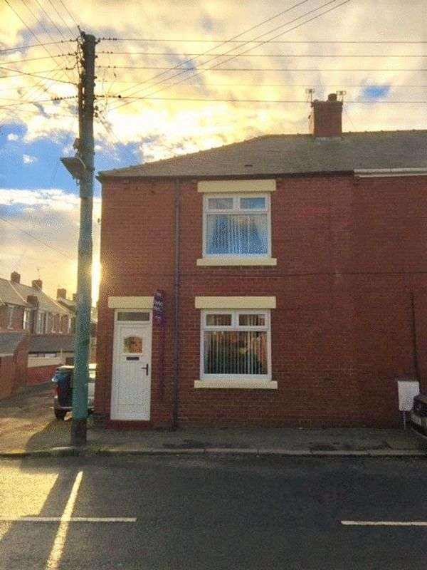 3 Bedrooms Terraced House for sale in Coniscliffe Terrace, Peterlee