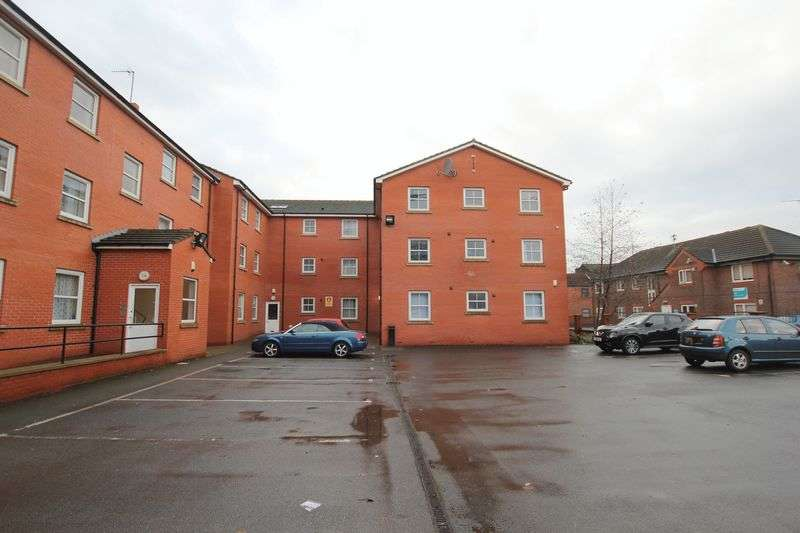 2 Bedrooms Flat for sale in Francis Street, Hull