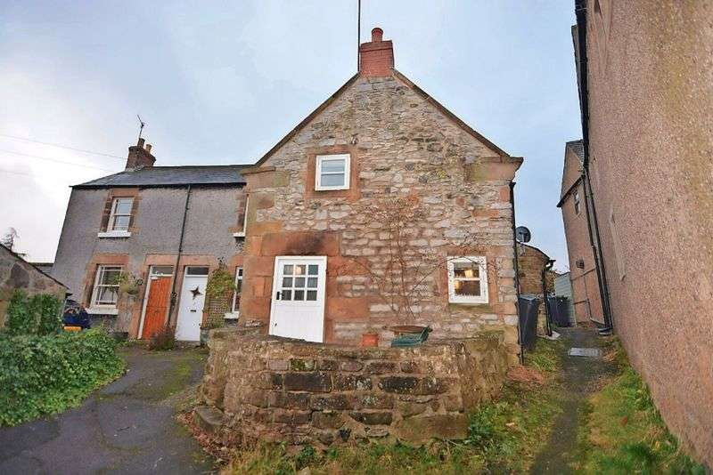 1 Bedroom House for sale in Main Road, Matlock