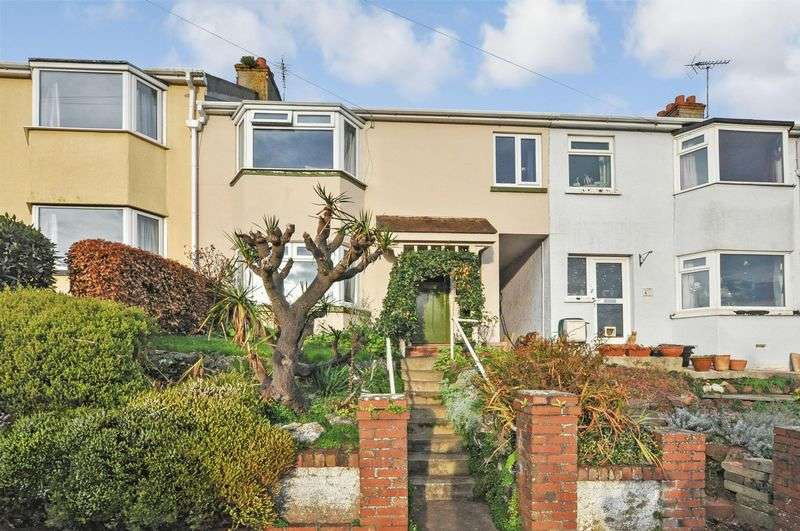 3 Bedrooms Terraced House for sale in Elsdale Road, Paignton