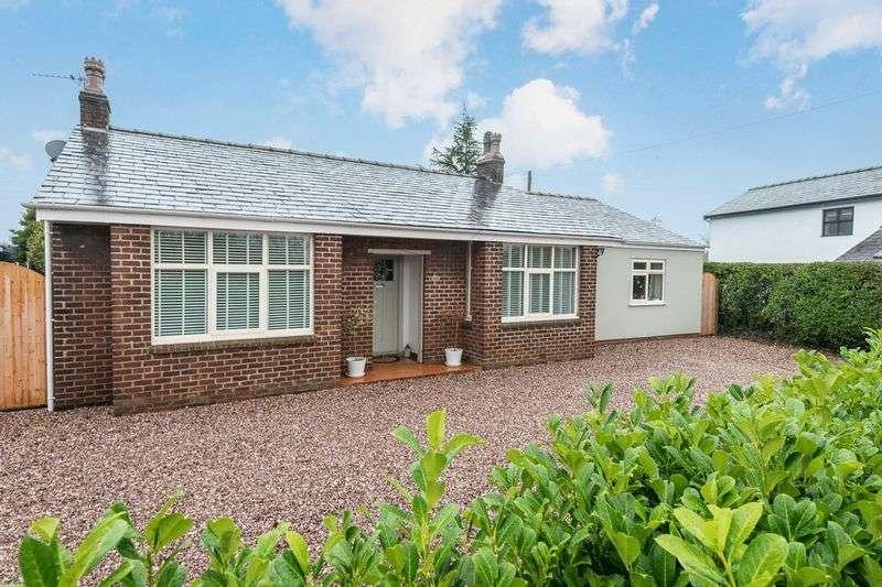 4 Bedrooms Detached House for sale in Moorfield Lane, Scarisbrick