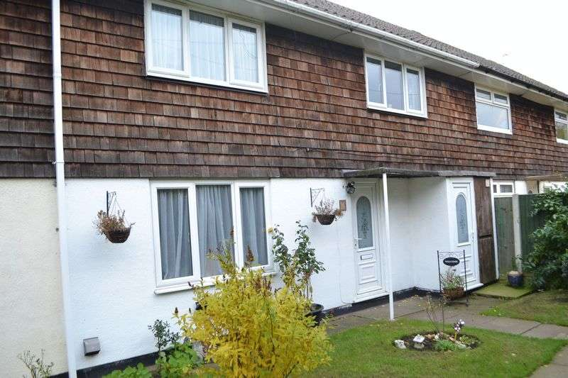 3 Bedrooms Terraced House for sale in Anne Close, Keadby