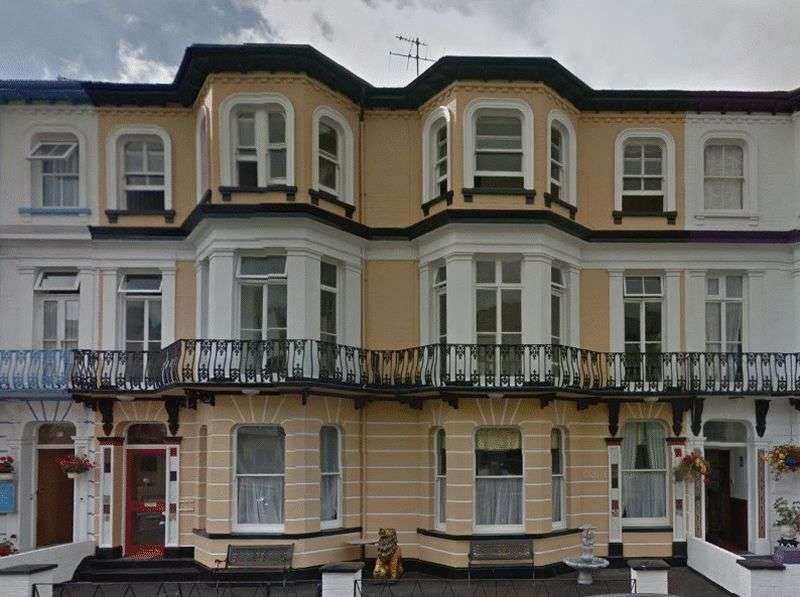 22 Bedrooms Property for sale in Princes Road, Great Yarmouth