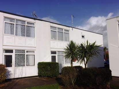 2 Bedrooms Bungalow for sale in Dawlish Warren, Devon