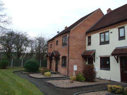3 Bedrooms Terraced House for sale in Kegworth Road, Gotham, Nottingham