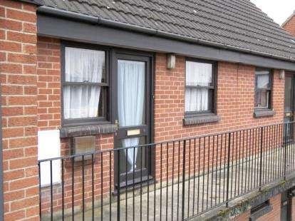 1 Bedroom Flat for sale in Orchard Street, Norwich, Norfolk