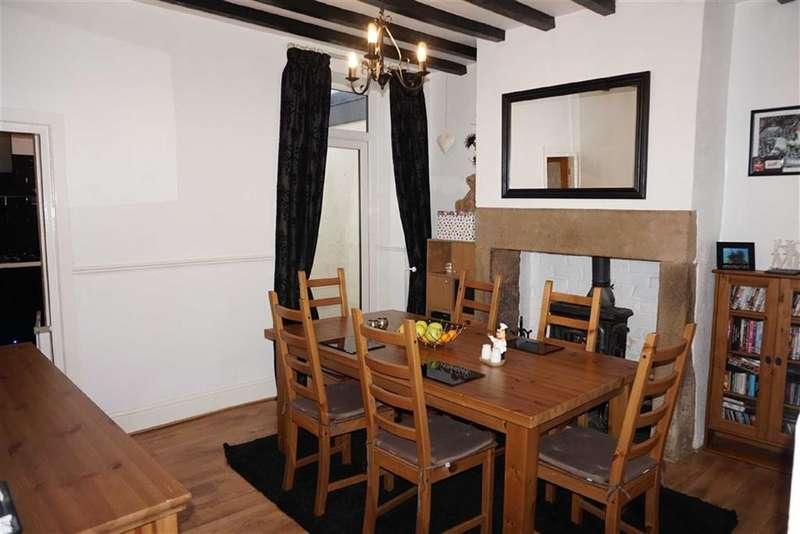 2 Bedrooms Property for sale in Westwell, Darwen, Lancashire