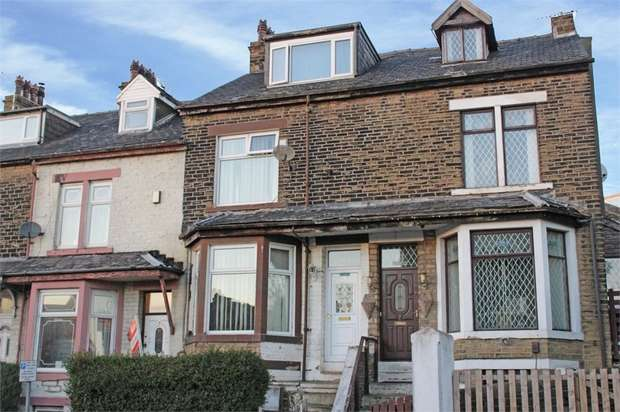 4 Bedrooms Terraced House for sale in Undercliffe Lane, Bradford, West Yorkshire
