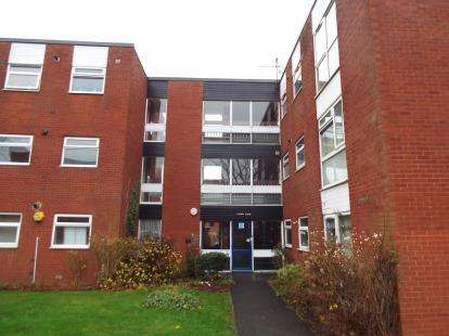 2 Bedrooms Flat for sale in Aspen Close, Hazelwood Road, Birmingham, West Midlands