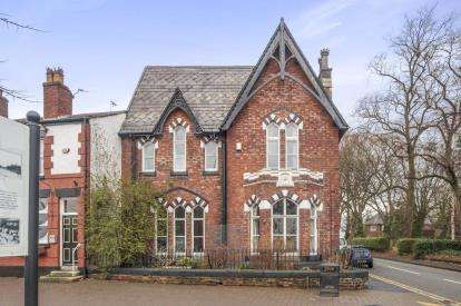 5 Bedrooms End Of Terrace House for sale in High Street, Newton Le Willows, Merseyside